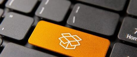 computer_button_shipping_orange